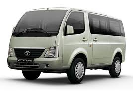tata venture car booking