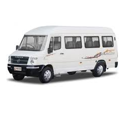 tempo traveller car booking