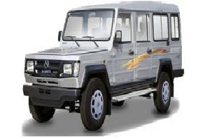 Trax Cruiser Toofan for rent in Anantapur